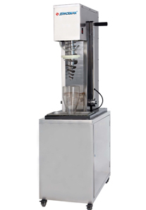 Machine pour boissons glacée