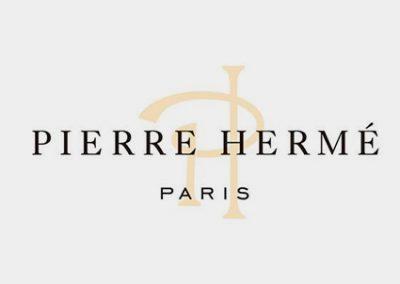 Client Pierre Herme