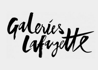 Client Gallerie Lafayette