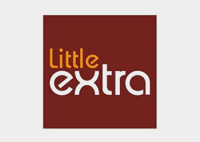 Client Little Extra